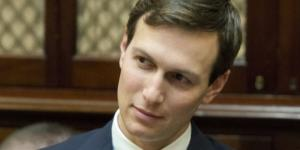 Jared Kushner becomes part of Trump-Russia investigation / Photo by marieclaire.com via Blasting News library