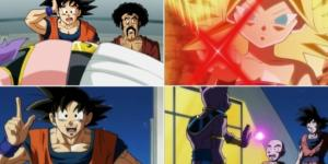 Nuevas imágenes del episodio 92.