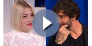 Emma Marrone e De Martino: ennesimo riavvicinamento tra i due ex fidanzati?