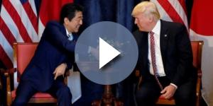 Japan, US to expand North Korea sanctions - White House - asiancorrespondent.com