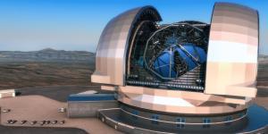 Orgoglio italiano per la realizzazione del super telescopio ELT