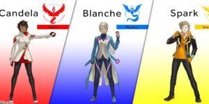 Pokémon GO News: Gameplay, Updates and New Features - PC Advisor - pcadvisor.co.uk