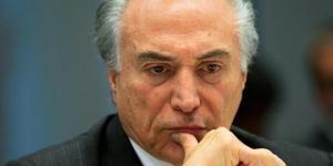 Renuncia otro colaborador clave del presidente Michel Temer - CDN ... - com.do