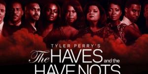 "Tyler Perry's ""The Haves And The Have Nots"" Returns in June - Photo: Blasting News Library - kelliebrew.com"