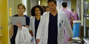 When Will 'Grey's Anatomy' Season 13 Be On Netflix? [Image via Blasting News Library]