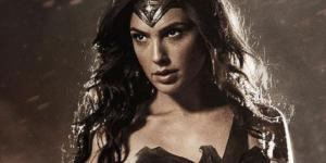 Wonder Woman (Courtesy Flickr)