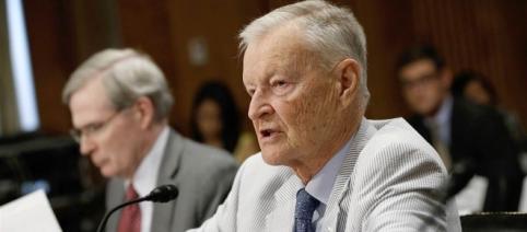 La politica americana in lutto per la scomparsa di Zbigniew Brzezinski
