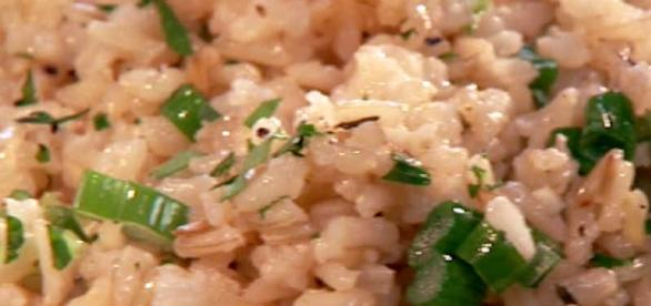 25+ best ideas about Brown Rice Pilaf on Pinterest | Mushroom ... - pinterest.com