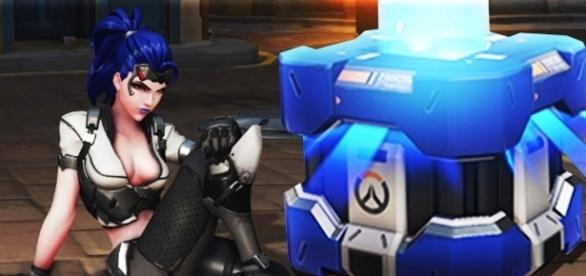 'Overwatch': fan complaints may lead to potential changes in Loot Boxes (Fantastical Gamer/YouTube Screenshot)