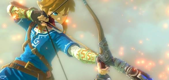 THE LEGEND OF ZELDA: BREATH OF THE WILD is Damn Near Perfect ... - nerdist.com