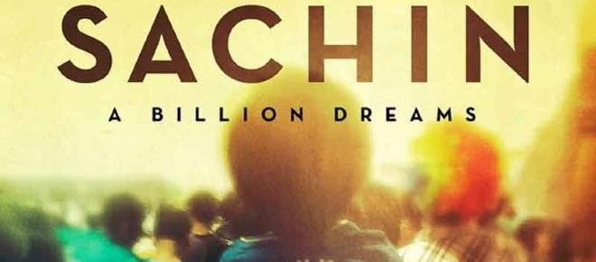 Sachin movie 2nd day box office collection in India and overseas ticket window