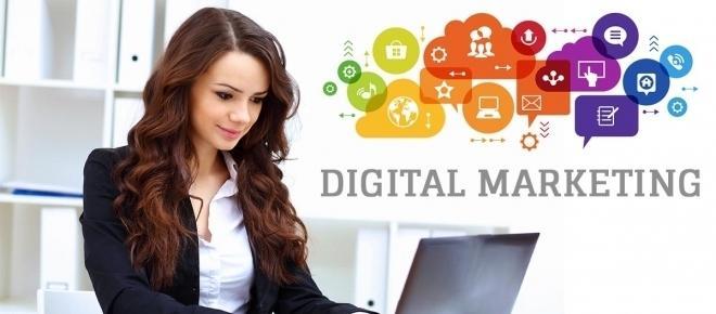 Digital Marketing: tendenze 2017 per dimensione d'impresa