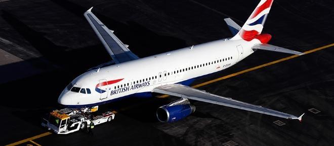 Cancelan vuelos en British Airways (BA) por fallas tecnológicas