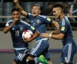 Argentina whitewashed Guinea 5-0 - FIFA U-20 World Cup - fifa.com
