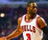 Dwyane Wade has a big decision ahead of him, as he has a player option he can pick up - allucanheat.com