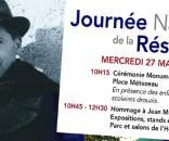 Journée Nationale de la Résistance | Dreux.com - dreux.com