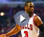 Dwyane Wade most likely to stay with the Chicago Bulls - Pippen Ain't Easy - pippenainteasy.com
