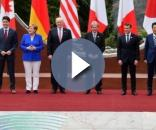 Taormina, senza la Russia è stato un G7 di 'transizione'