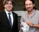 """traslada a Puigdemont su apoyo al """"derecho a decidir"""" en Catalunya - lavanguardia.com"""