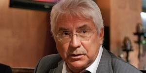 Alexey Chepa, vicepresidente della commissione parlamentare russa per gli affari esteri