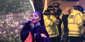 Ariana Grande promises to return to Manchester after terror attack ... - digitalspy.com