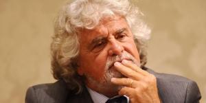 Beppe Grillo ritiene il sistema elettorale tedesco punto di incontro possibile