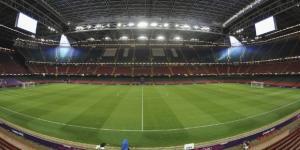 """el """"Millenium Stadium"""" sede la final de Champions con capacidad para 74.500 personas"""