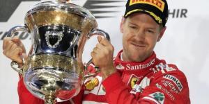 Formula Uno: il vincitore di Monaco,Sebastian Vettel.