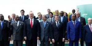 G7 leaders divided on climate change, closer on trade issues | Reuters - reuters.com