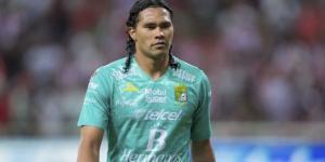 Gullit Peña rumbo a Escocia, jugará con el Ranger FC