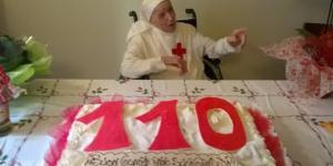 Il 20 febbraio scorso suor Candida, la religiosa più anziana al mondo, aveva compiuto 110 anni.