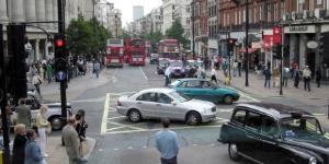 La Gran Bretagna contro i motori diesel