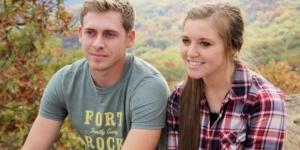 Joy-Anna Duggar and Austin Forsyth's wedding will air on TV - TLC