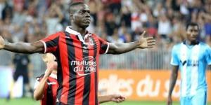 Mario Balotelli laissé au repos pour le match Montpellier-Nice ... - nicematin.com