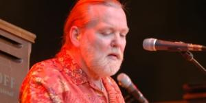 Rock icon Gregg Allman dead at 69 after his battle against liver cancer. (Flickr/Carl Lender)