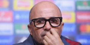 Sevilla anuncia acuerdo con Argentina por Jorge Sampaoli - televisa.com