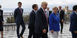 The Latest: Trump to decide next week on Paris accord | News 24 hours - nhely.hu