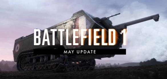 'Battlefield 1' May update: changes on bayonets, netcode, AA, modes & more(Battlefield/YouTube Screenshot)