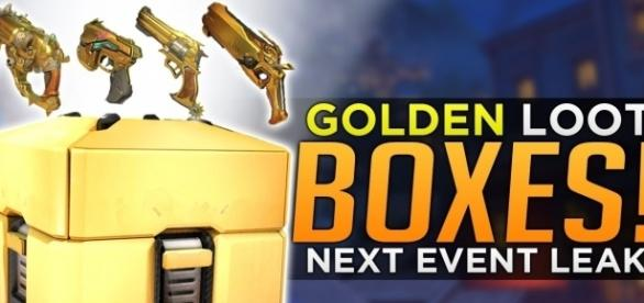 'Overwatch': details for the next event revealed including pure gold loot boxes!(YourOverwatch/YouTube Screenshot)