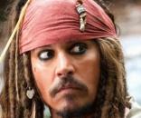 Jack Sparrow, 'Pirati dei Caraibi: La vendetta di Salazar'