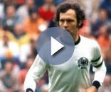 Franz Beckenbauer aveva firmato un precontratto con l'Inter nel 1966, la chiusura delle frontiere bloccò l'operazione