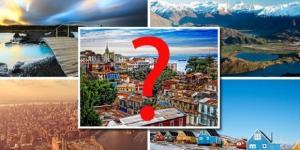 Cele mai sigure țări în cazul izbucnirii unei noi conflagrații mondiale