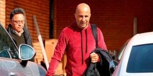 el futuro técnico de la selección argentina Jorge Sampaoli