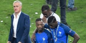 Euro 2016 : jamais les Français n'avaient perdu à domicile - rtl.fr