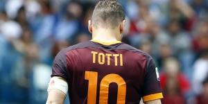 Francesco Totti: I am ready for a new challenge - vbetnews.com