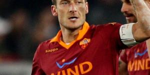 Francesco Totti - Roma | Player Profile | Sky Sports Football - skysports.com