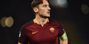 L'addio di Francesco Totti diventa un giallo.