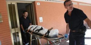 Muore neonato trovato in strada .