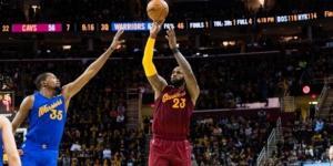 NBA Finals pick, predictions for epic Cavs vs. Warriors III | NBA ... - sportingnews.com