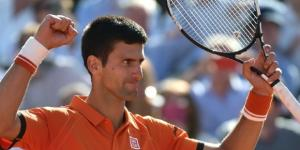 Novak Djokovic Guarantees Spot in 2015 ATP World Tour Finals ... - ndtv.com